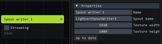 Lightact and Unreal Engine 4 | Lightact Support