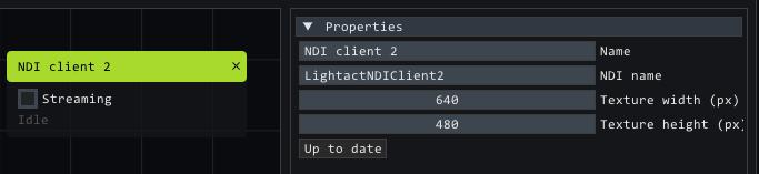 NDIClientNode