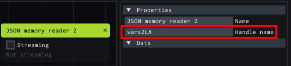 shared memory reader