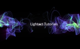 Lightact Video Tutorials
