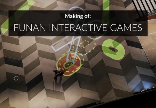 Making of Funan Interactive Games