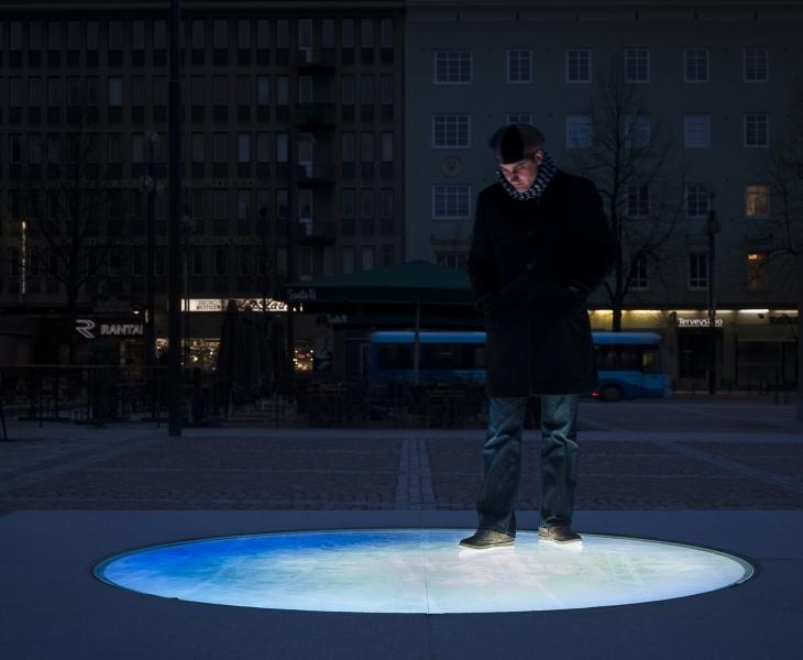 Lahti Light Well