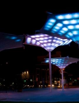 Fresno Cultural Arts District Park